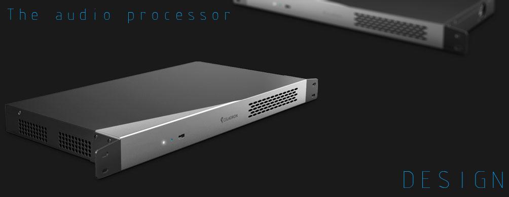 服务器外观设计外理器产品设计结构设计深圳浩鼎设计